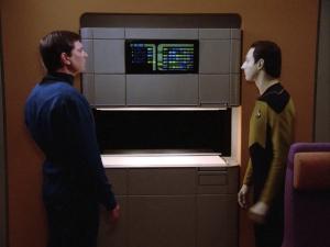 The Star Trek REplicator